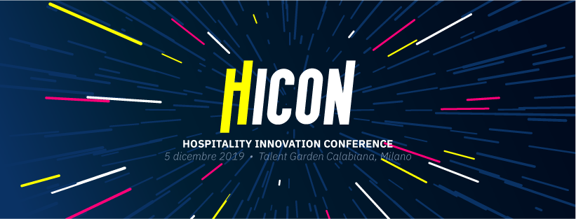 Hicon 2019 - My program